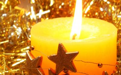 ¡Año Nuevo (cada día del año)!