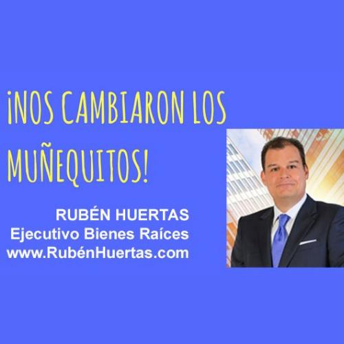 002: Comprar una propiedad, ¿Es una buena inversión ? – Rubén Huertas