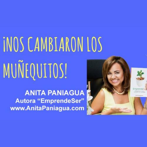 017: Un libro que cambie tu vida – Anita Paniagua