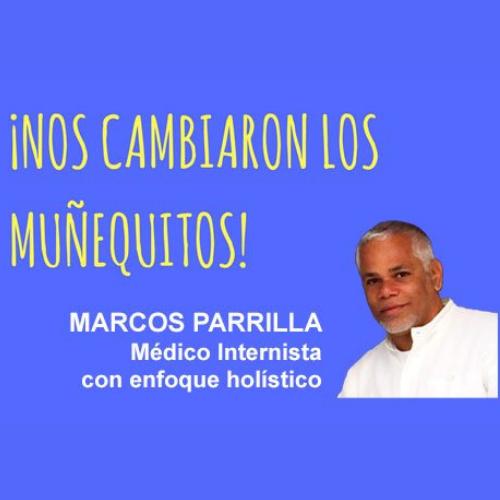 029: La fe para alcanzar tus sueños – Marcos Parrilla