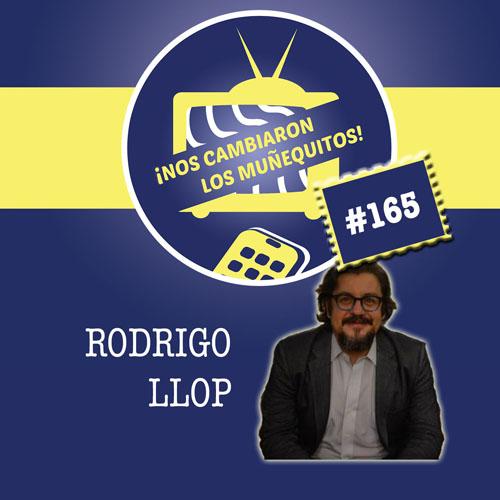 165: Rodrigo Llop – Entretener, motivar y enseñar con una buena historia