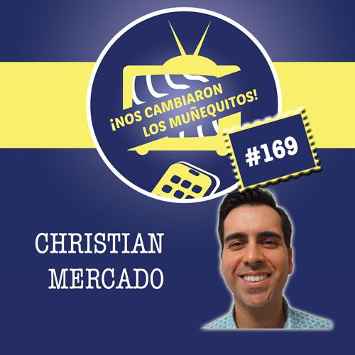 169: Christian Mercado – The Food Engineer