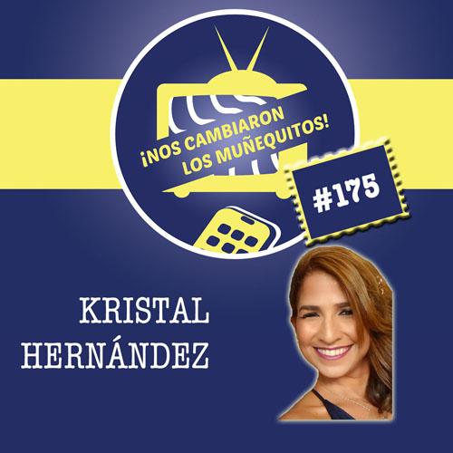 175: Kristal Hernández – El valor del arte y del buen diseño
