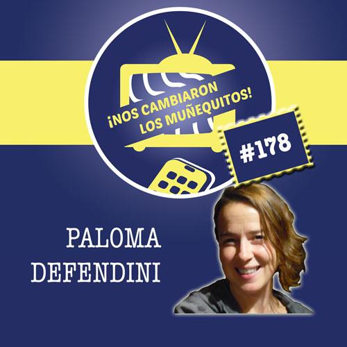 178: Paloma Defendini – ¿Funciona la Ley de Atracción?